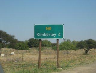 capsule kimberley