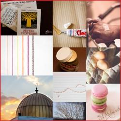 Ramadan Photo A Day 2013: Days 21-29