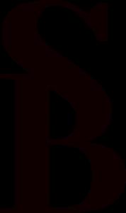 monogram.black