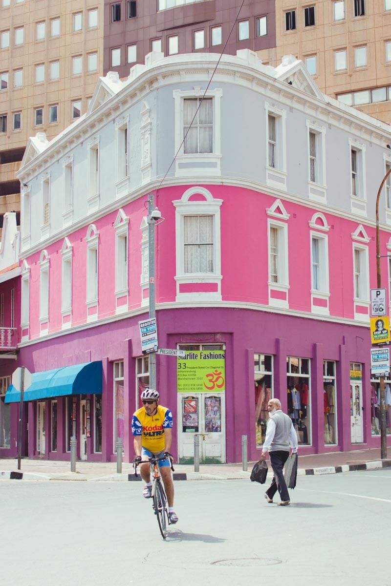 Jo'burg Photowalk: CBD and surrounds