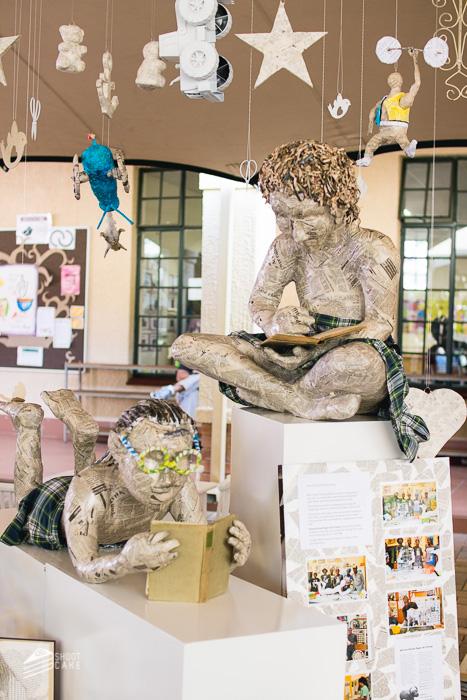 Camera Collectanea: Kingsmead Book Fair, Dragon Fruit and Miscellany