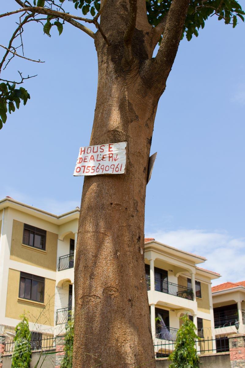 Bunga, Kampala