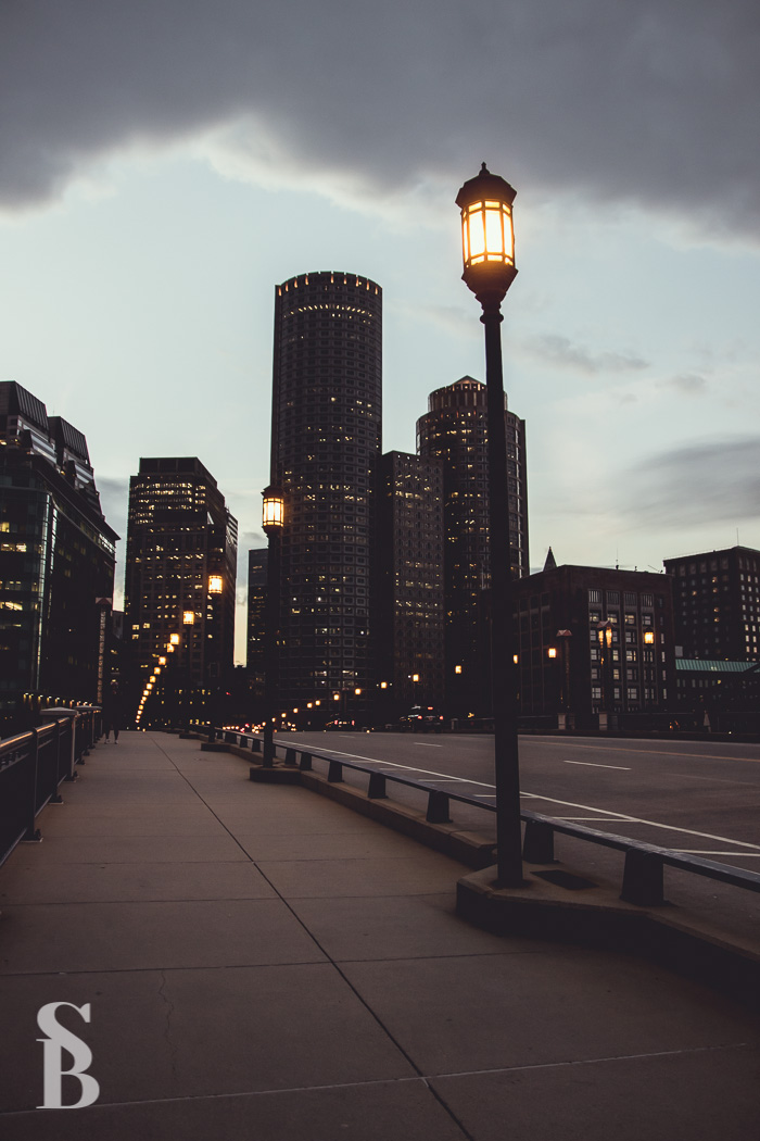 TBT: Boston/Cambridge October 2012
