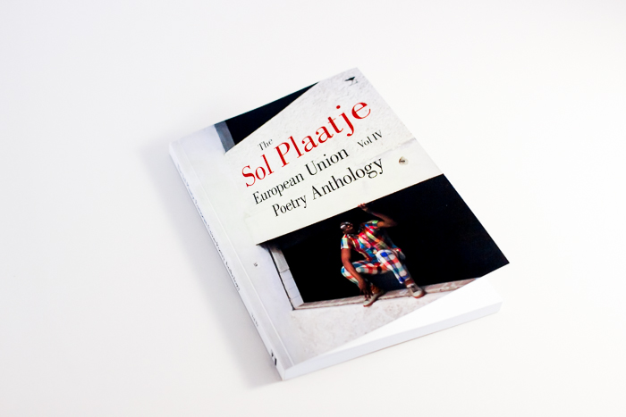 Writing News: 2014 Sol Plaatje EU Poetry Anthology