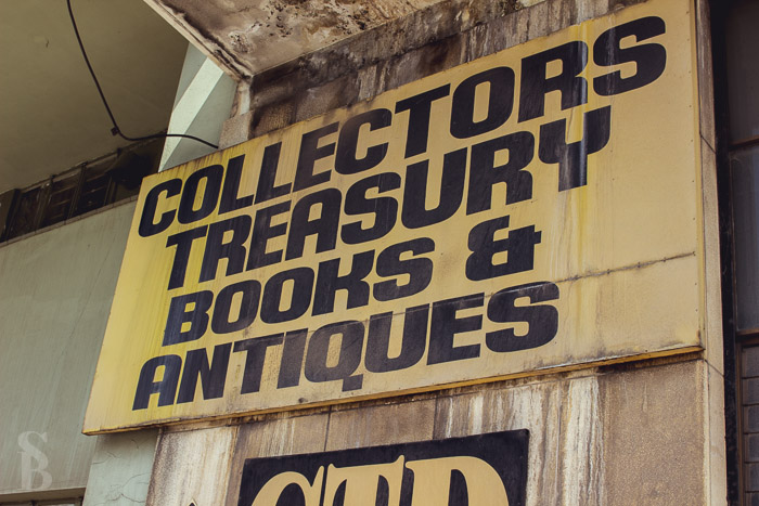 Collectors Treasury