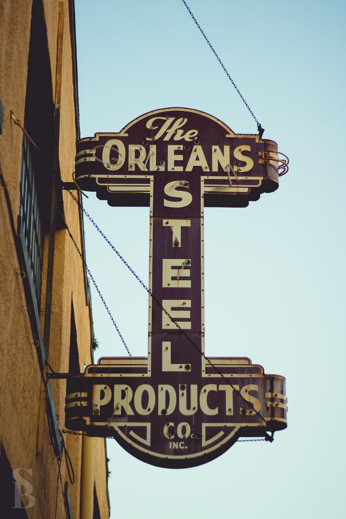 TBT: Louisiana, 2012