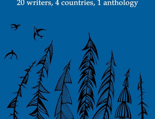Writing News: 36 Hours [20 writers, 4 countries, 1 anthology]