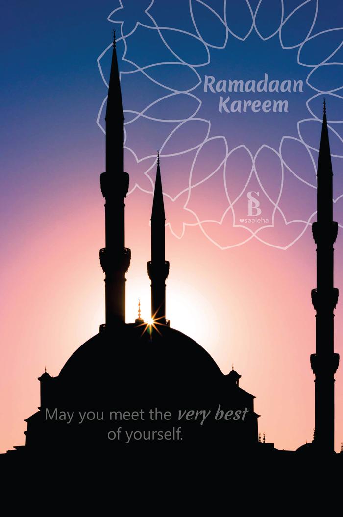 Ramadaan Kareem