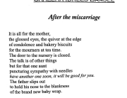 _thesundaypoem_After_the_Miscarriage__NEW_COIN__South_African_Poetry__December_2014__Vol_50__No_2.__ifttt