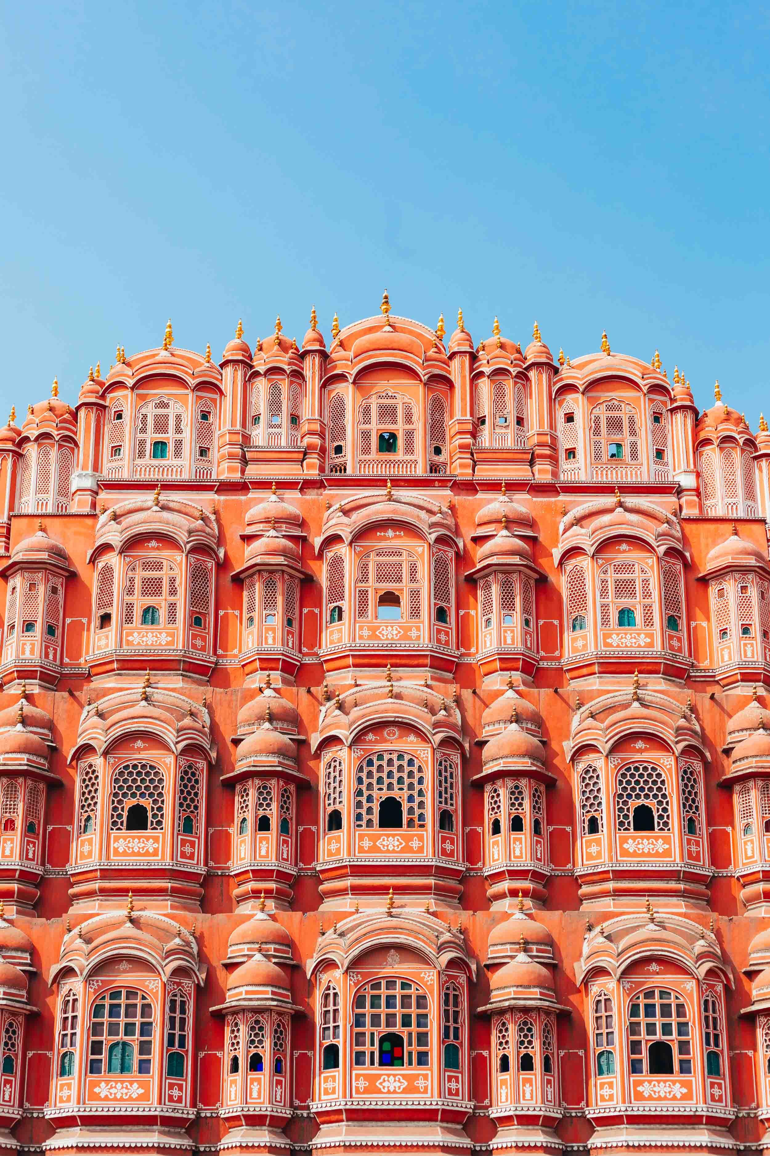 Three Days in Jaipur
